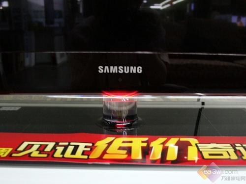 LED首开降 三星UA40B7000WF液晶促销