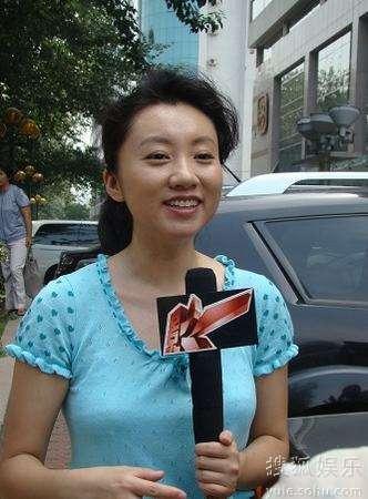 王晴接受中国电影报道专访
