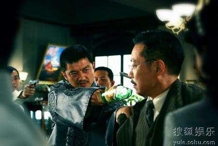 刘五生前没有将陈健章至于死地