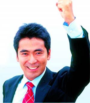 日本最年轻议员_日本政坛30岁少男派崛起 一年诞生10位年轻市长-搜狐新闻