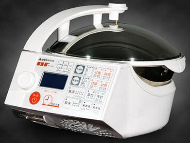 小型厨电悄然升级自动烹饪锅备受青睐(图)