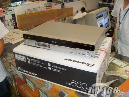 先锋DVR-660H-S