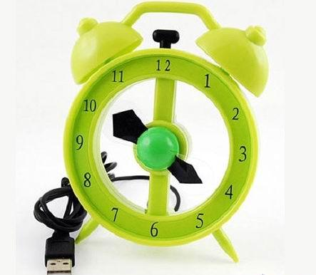 小闹钟造型图片