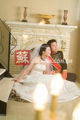 南京/结婚照