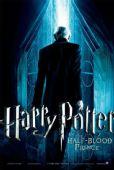 《哈利波特6》英国官网发布5张角色海报