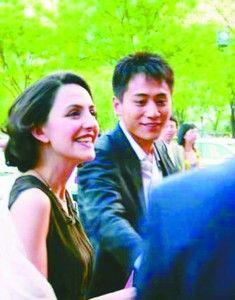 刘烨明日地坛30万娶妻 序曲法式订婚礼女方全包