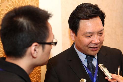 搜狐财经专访中国人民大学副校长陈雨露