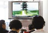 """朝鲜在美独立日连射七枚导弹 日韩斥其""""挑衅"""""""