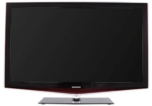 100Hz+黑水晶面板 三星LN46B650新上市