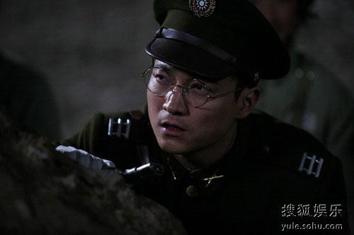 图:电视剧《高粱红了》精美剧照 - 156