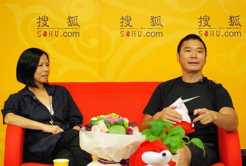 邓达智、苏琦甜、黄智强做客港设计访谈沙龙
