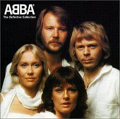 瑞典老牌组合ABBA