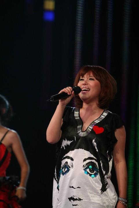 图:安徽卫视《为爱高歌》 39