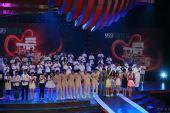 组图:安徽卫视《为爱高歌》