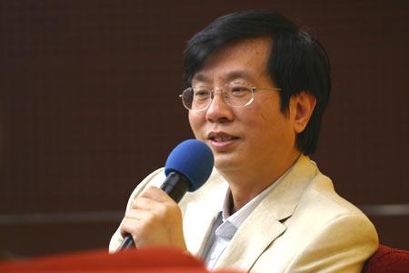 谢文:谷歌操作系统战略威胁微软