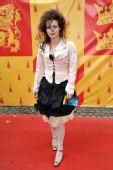 好莱坞一周潮人街拍:海伦娜-波哈姆-卡特
