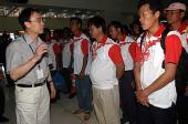 59名被扣中国渔民将于10日从印尼回国