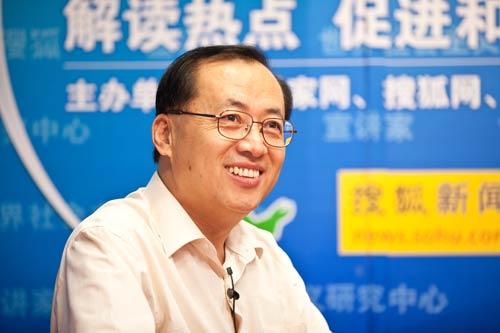李绍先做客第一时评谈伊朗大选。
