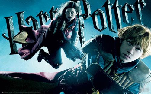 《哈利波特与混血王子》壁纸欣赏8