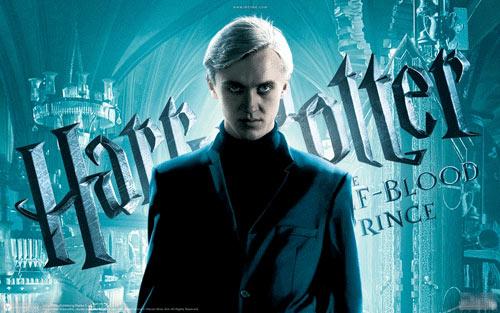 《哈利波特与混血王子》壁纸欣赏11