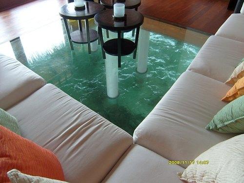 马尔代夫水上屋+我的梦想度假居所