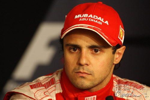 F1德国大奖赛正赛