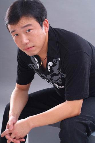 助演:潘斌龙
