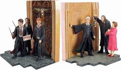 《哈利-波特》系列的玩具获益颇丰