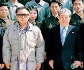 """联合国拟制裁朝鲜""""导弹部长""""(图)"""