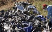 伊朗找到失事客机黑匣子 机械故障恐是坠机主因