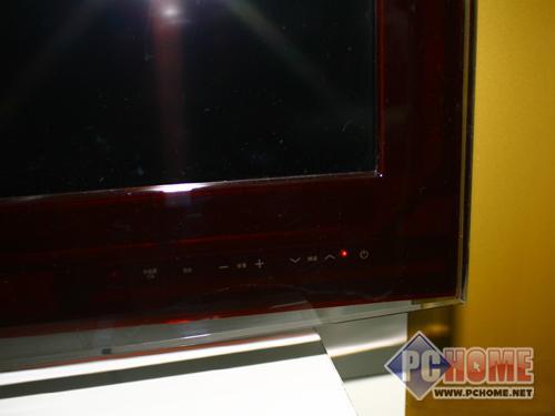 点击查看本文图片 三星 LA46B550K1F - 超级靓彩技术 三星46寸液晶电视破万