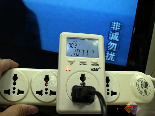 比32寸更节能!康佳LC42FS81DC新品首测