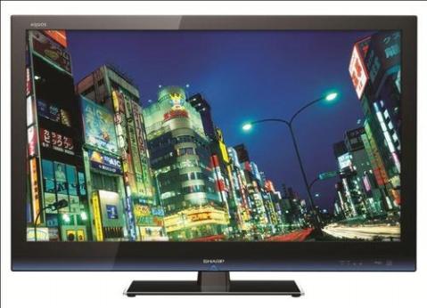 夏普LCD液晶电视2011年全面撤退 - 端木清言 - 子不语