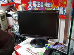 AOC超强24液晶惊曝1390元!本周Top5
