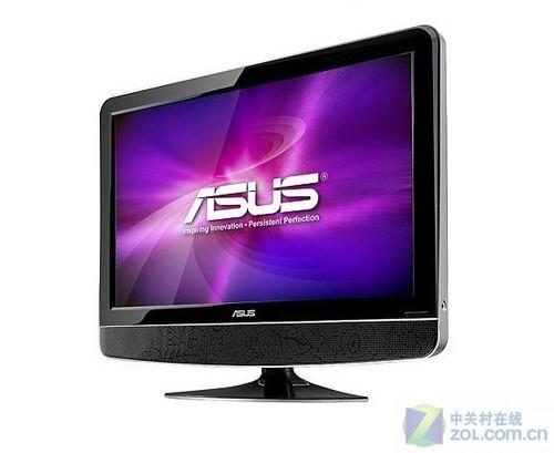 1080p+电视功能 华硕推出3款新品液晶