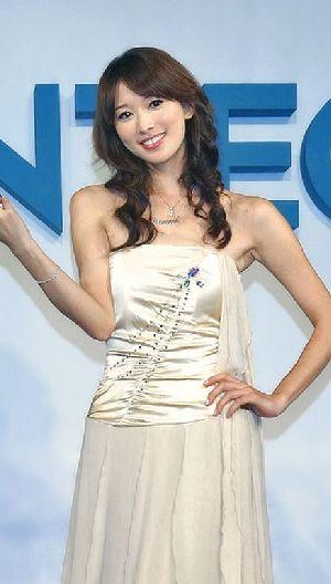 亚洲色情操逼照_台湾名模林志玲肖像又遭盗用,2年前她被英国色情业者宣传是旗下\