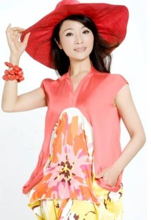著名歌唱家李丹阳