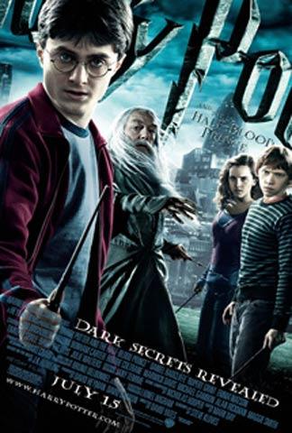 《哈利波特》能否保持持续的吸金能力