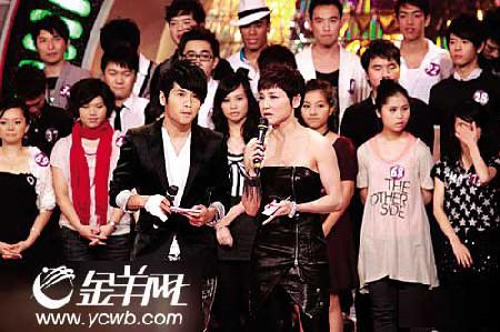 香港电视台也要开始办选秀