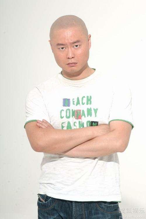 《无敌三脚猫》演员照片 魏翔-盖厂长