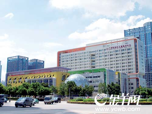 广州市妇幼保健院好_广州妇儿医疗中心落户珠江新城(图)-搜狐旅游