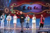 图:《明星转起来》豪华升级 黄志忠现场表演