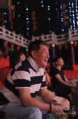 图:《明星转起来》升级 赵本山坐观众席观看