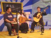 爱音乐现场-小娟和山谷里的居民
