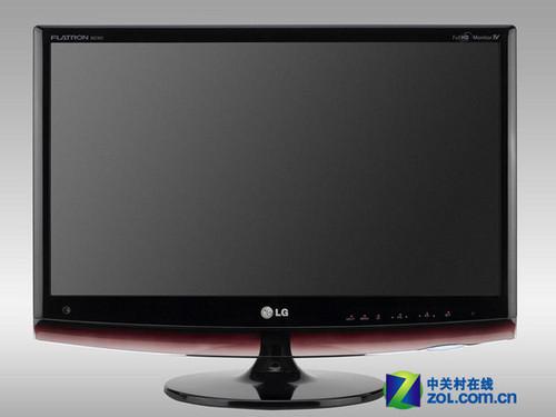 双HDMI+TV功能! LG最新液晶独家曝光
