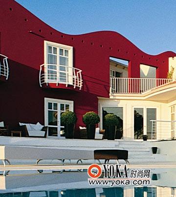 圣欧拉利亚海湾Aguas de Ibiza酒店