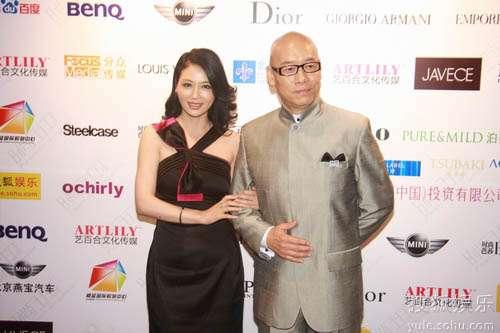 时尚王国》近日于京城举行盛大新闻发布会,素有