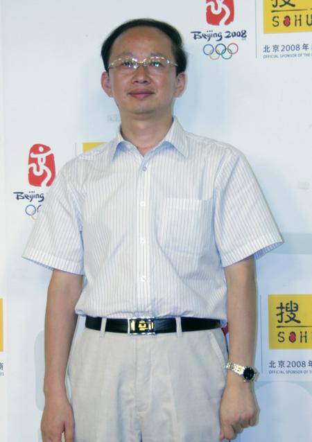 中国社科院博士、司法考试辅导专家徐彪