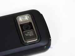 """800W像素""""影帝"""" 诺基亚N86创近期最低价"""