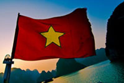 """俄罗斯向越南""""抛绣球""""欲重返东南亚抗衡美国"""